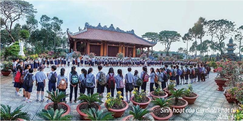 Tap chi nghien cuu phat hoc Bac si Tam Minh Le Dinh Tham 3