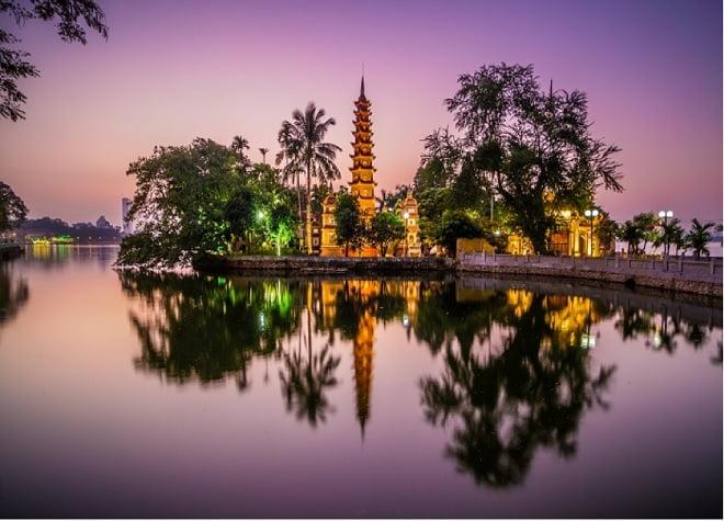Tap chi nghien cuu phat hoc So thang 1.2017 Nhung dong gop cua Hoa thuong Thich Tri Do 3