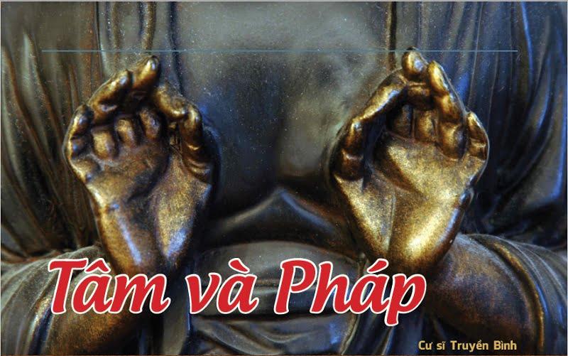 Tap chi nghien cuu phat hoc So thang 1.2017 Tam va Phap 1