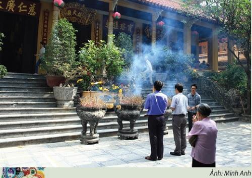 Tap chi nghien cuu phat hoc So thang 1.2017 Tam va Phap 2