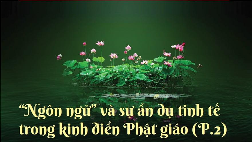 Tap chi Nghien cuu Phat hoc Ngon ngu va su an du tinh te trong kinh dien Phat giao P.2 1