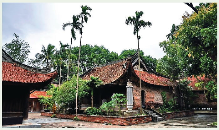 Tap chi Nghien cuu Phat hoc Rang toa To dinh Vinh Nghiem 2