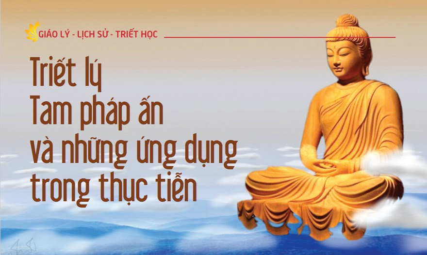Tap chi Nghien cuu Phat hoc Triet ly Tam phap an va nhung ung dung trong thuc tien 1