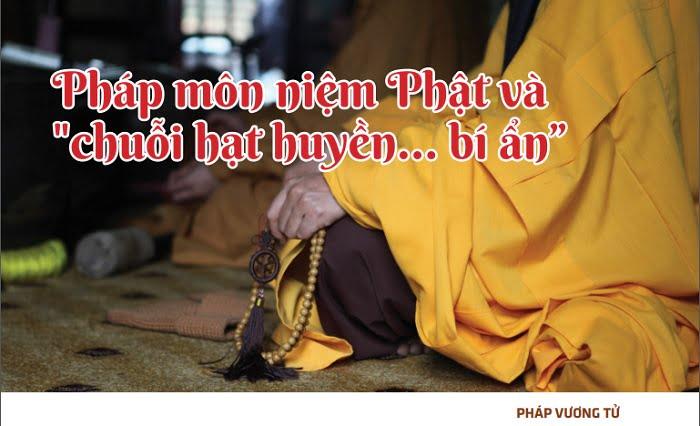 Tap chi Nghien cuu Phat hoc So thang 3.2020 Phap mon niem Phat 1