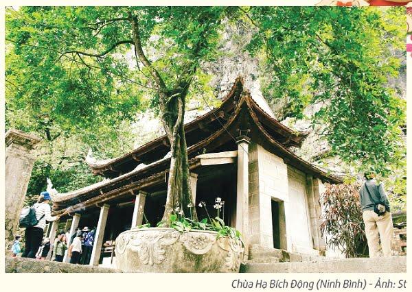 Tap chi nghien cuu phat hoc So thang 1.2020 Thien su Thich Thanh Dam chua Bich Dong 2