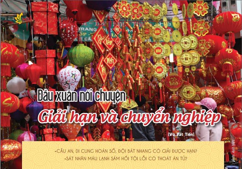 Tap chi nghien cuu phat hoc So thang 1.2016 Dau nam noi chuyen Giai han va chuyen nghiep 1