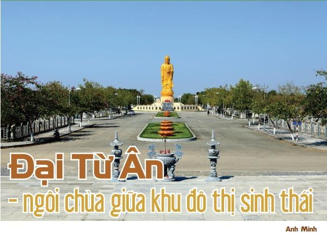 Tap chi nghien cuu phat hoc So thang 3.2016 Dai Tu An ngoi chua giua khu do thi sinh thai 1