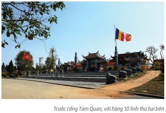 Tap chi nghien cuu phat hoc So thang 3.2016 Dai Tu An ngoi chua giua khu do thi sinh thai 2