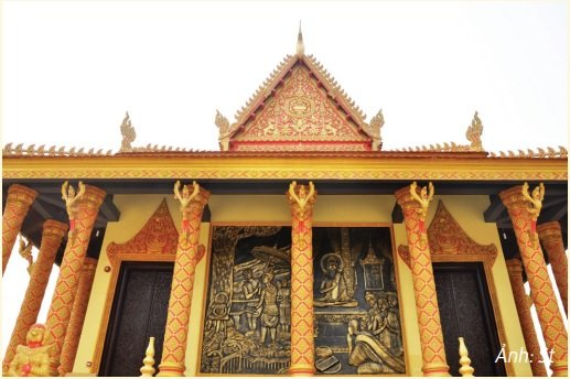 Tap chi nghien cuu phat hoc So thang 7.2016 Vai tro cua Phat giao Nam tong voi nguoi Khmer o Nam bo 3