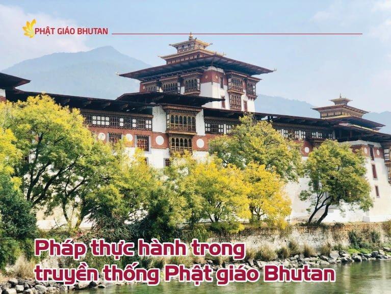 Tap chi Nghien cuu Phat hoc So thang 9.2020 Phap thuc hanh trong truyen thong PG Bhutan 1