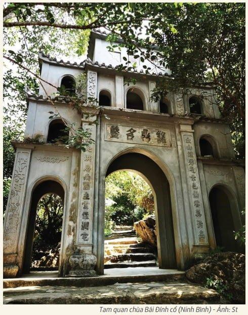 Tap chi Nghien cuu Phat hoc So thang 9.2020 Phat giao Ninh Binh giai doan 1930 1946 2