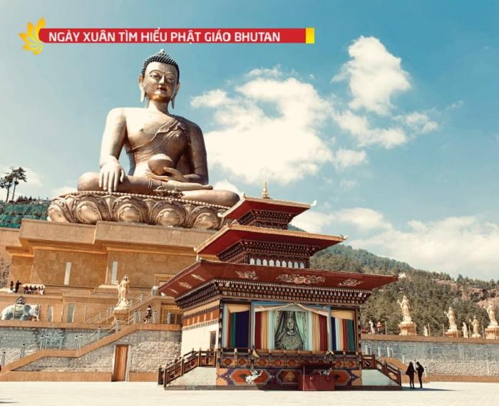 Tap chi nghien cuu phat hoc So thang 1.2021 Mot so thanh tich Phat giao Bhutan 1