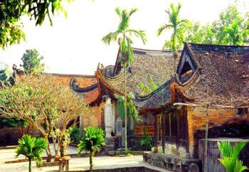 Chua Vinh Nghiem Bac Giang 2