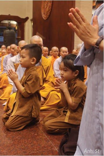 Tap chi Nghien cuu Phat hoc So thang 7.2021 Dong gop cua Ni gioi chan hung Phat giao 3