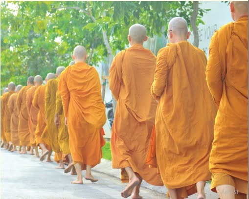 Tap chi Nghien cuu Phat hoc So thang 7.2021 Tam va Quy con duong thang tien dao duc 2