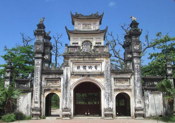 Tap chi Nghien cuu Phat hoc Du nhap phat giao vao Viet Nam 2