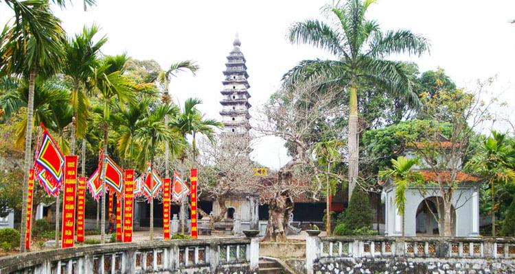 Tap chi Nghien cuu Phat hoc Chua Pho Minh Nam Dinh 1