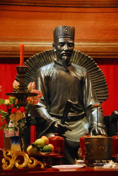 Tap chi Nghien cuu Phat hoc Vua Ly Thanh Tong 1